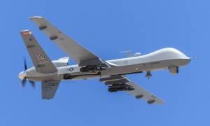 Συρία: Αμερικάνικο UAV κατέστρεψε άρμα μάχης ρωσικής κατασκευής