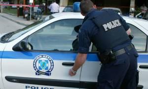 Συναγερμός για ένοπλο στο κέντρο της Αθήνας