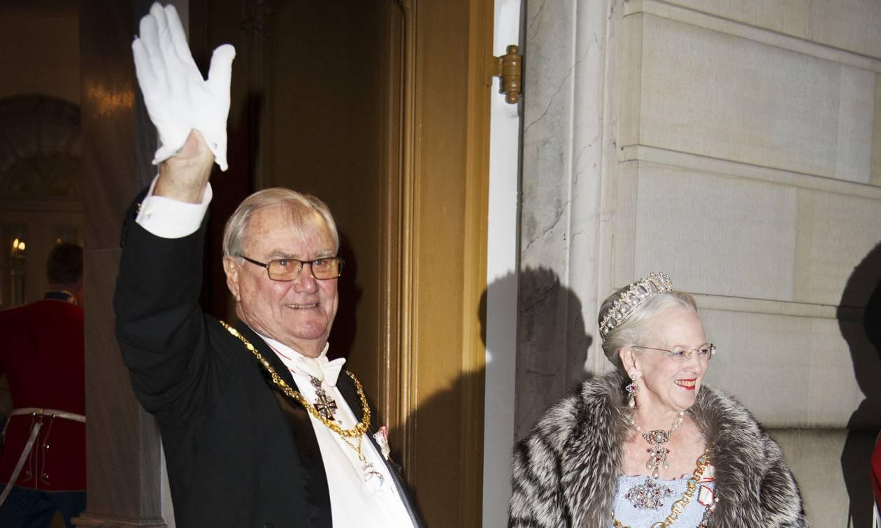 Θρήνος στη Δανία: Πέθανε ο πρίγκιπας Χένρικ (Pics)