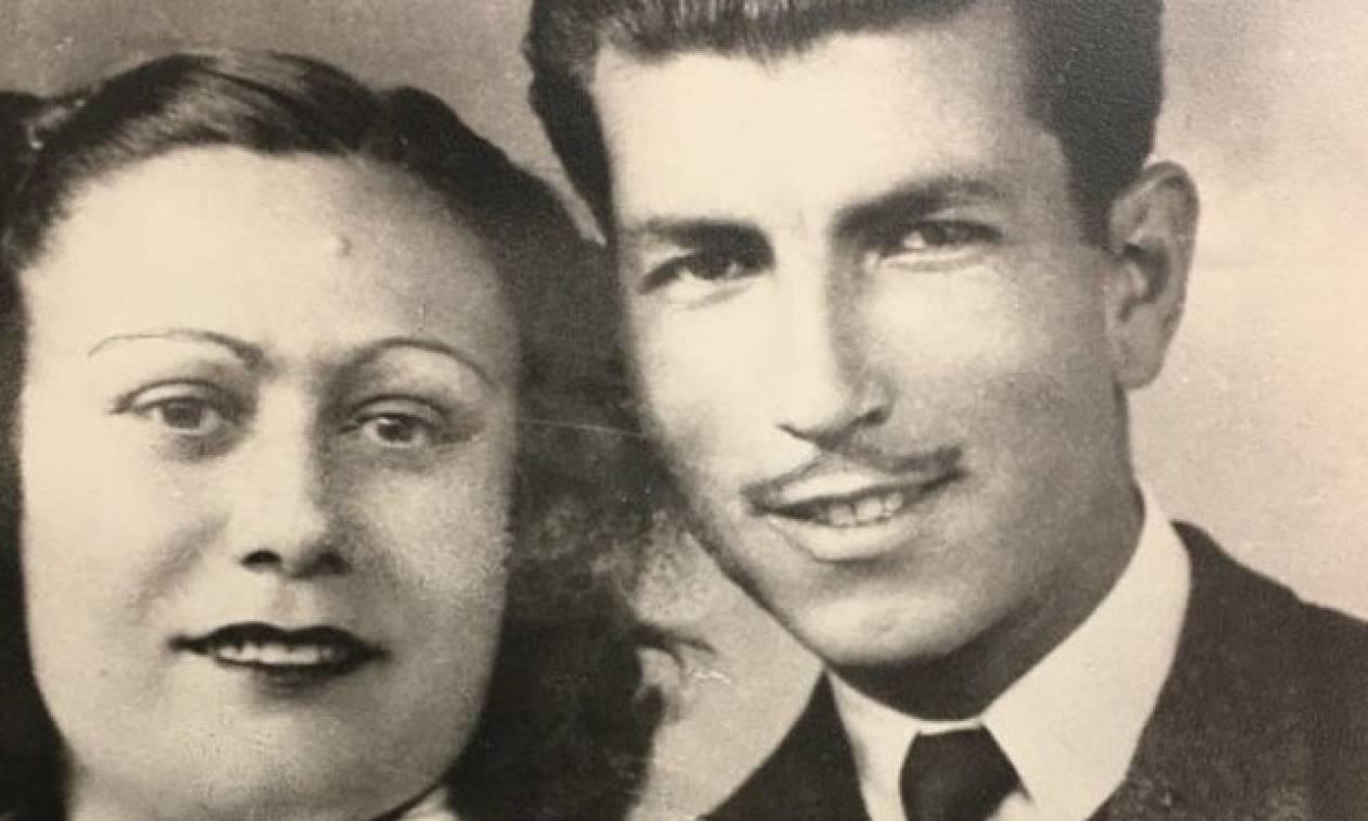 Δέσποινα Καμπούρη: «Το πιο διαχρονικό love story που γνώρισα ποτέ»