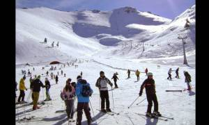 Χειμερινές αποδράσεις στα μεγαλύτερα χιονοδρομικά κέντρα της Ελλάδας