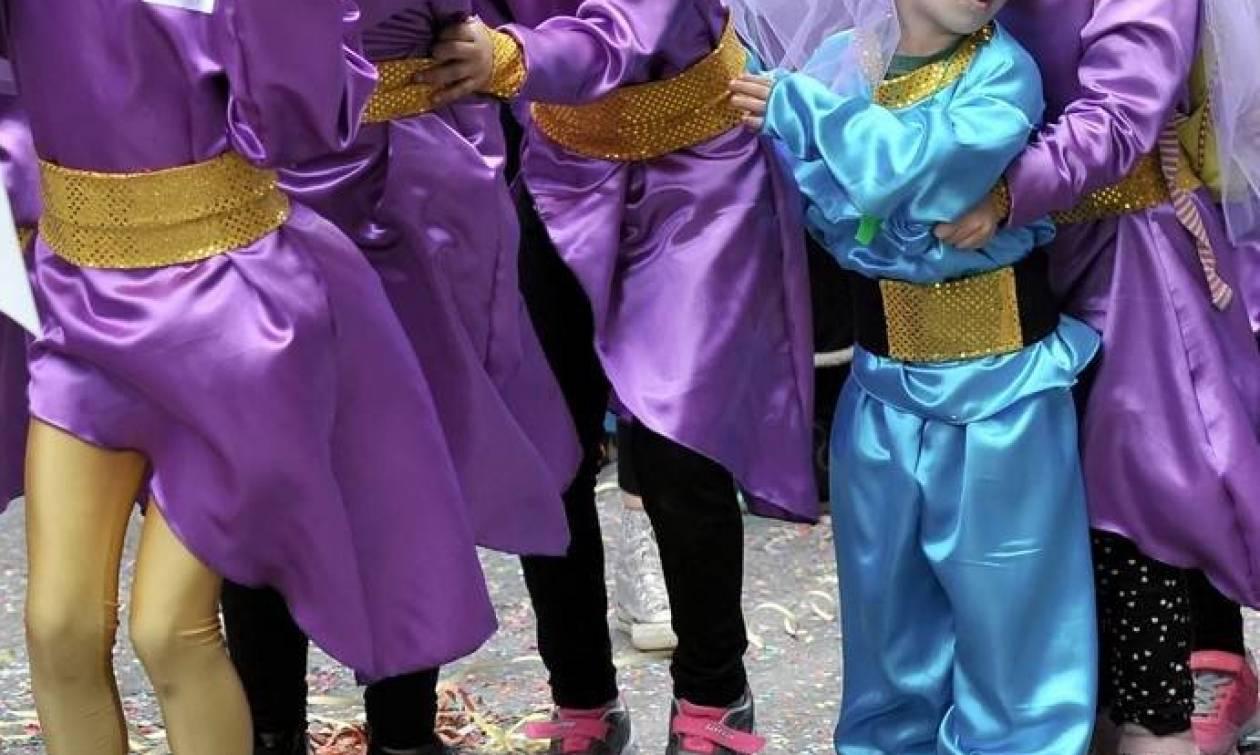Προσοχή! Αποσύρονται επικίνδυνα παιδικά αποκριάτικα κουστούμια