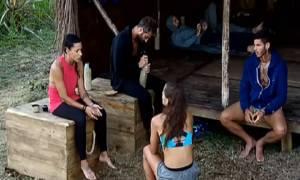 Survivor: Το ύπουλο σχέδιο της κλίκας των Μαχητών – Ποιον θέλουν να πετάξουν έξω από το ριάλιτι;