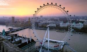 Συναγερμός στη Βρετανία: Εκκενώθηκε το «μάτι του Λονδίνου»