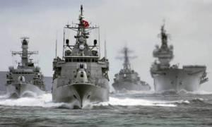 Ανησυχία από τη Ρωσία για τις τουρκικές προκλήσεις στην ΑΟΖ της Κύπρου