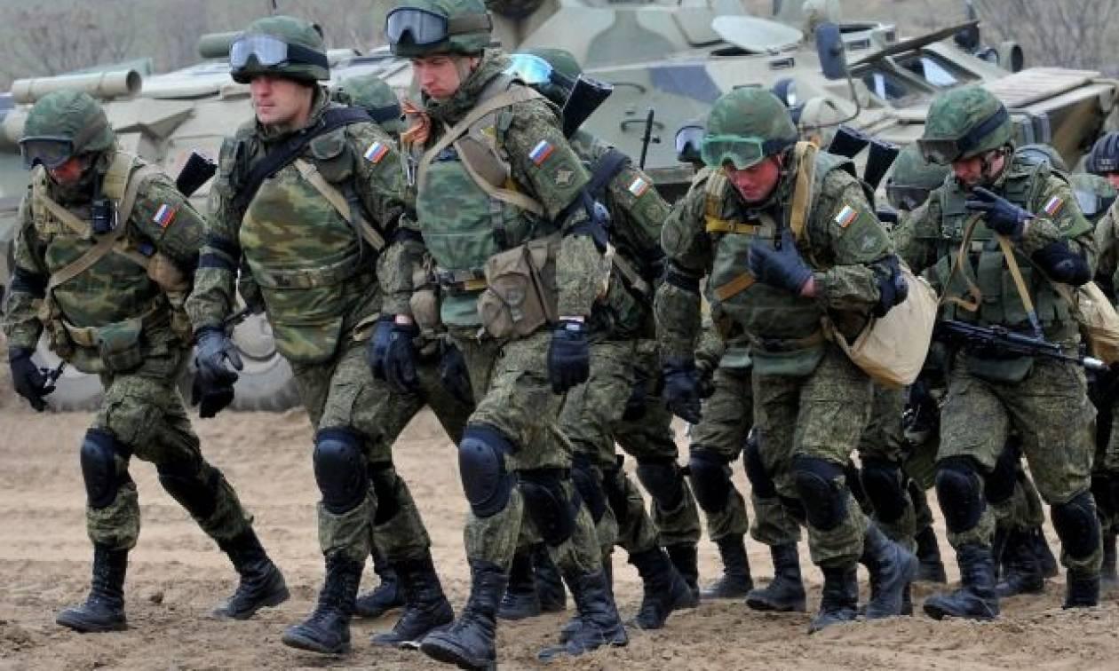 «Εκατοντάδες Ρώσοι έχουν σκοτωθεί στον πόλεμο στη Συρία» - Τι απαντά το ρωσικό υπουργείο Εξωτερικών