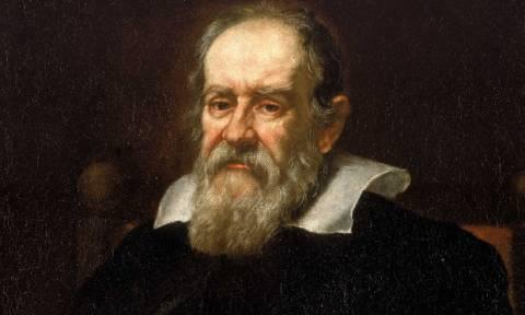 Σαν σήμερα το 1564 γεννήθηκε ο αστρονόμος και φυσικομαθηματικός Γκαλιλέο Γκαλιλέι
