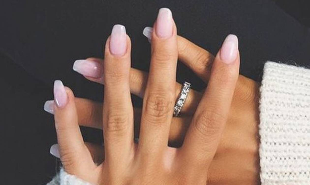 25 νέες ιδέες για neutral νύχια που κυκλοφορούν τώρα στο pinterest