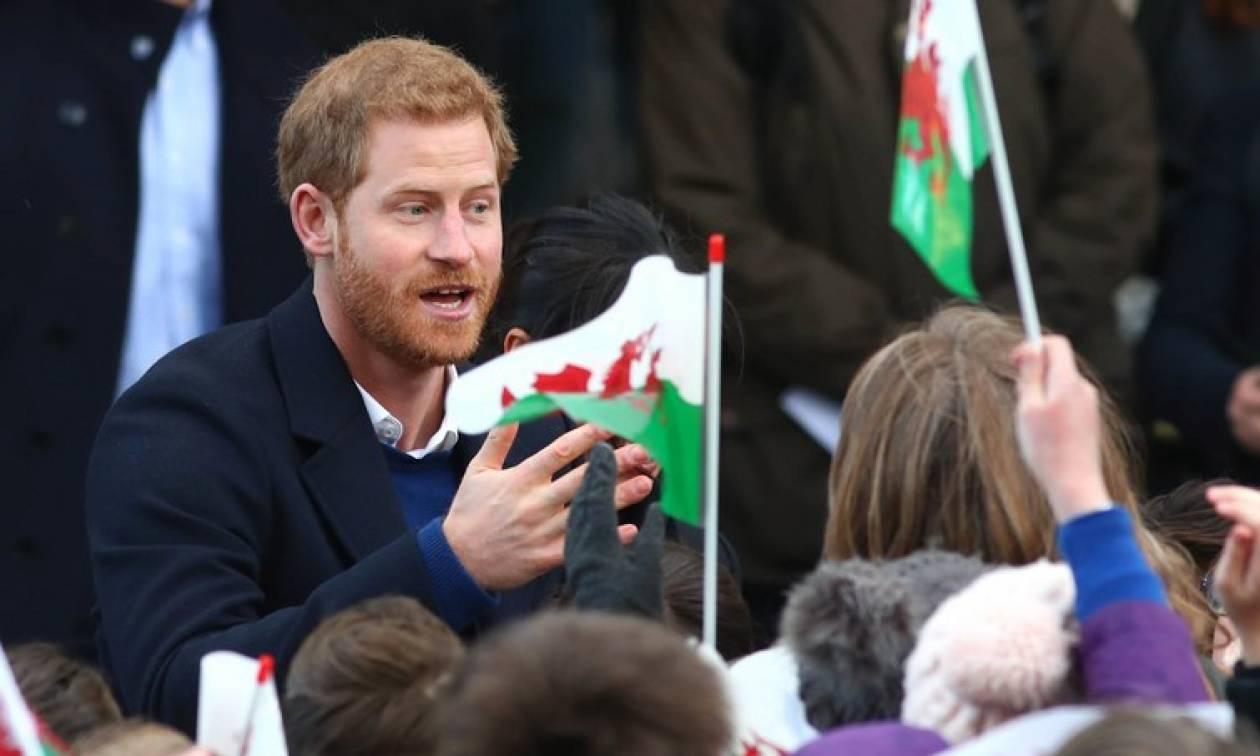 Ο μπάτλερ της Νταϊάνα αποκαλύπτει: Αυτός είναι ο πατέρας του πρίγκιπα Χάρι!
