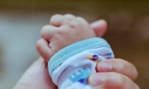 Αερογέφυρα ζωής για νεογνό από τη Ρόδο στο Ηράκλειο