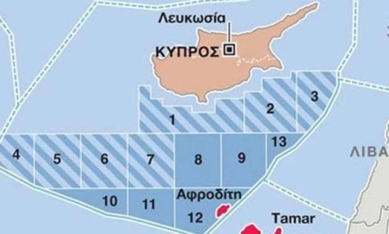 Ραγδαίες εξελίξεις στην Κύπρο: Εξέδωσε NAVTEX η Λευκωσία