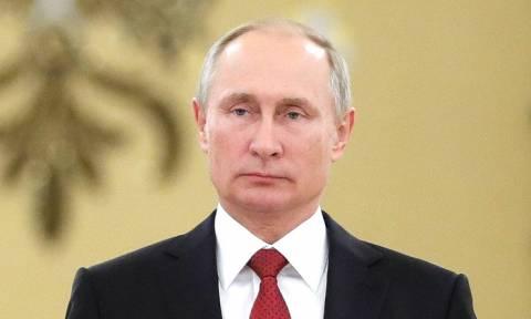Путин и саудовский король обсудили ВТС, Сирию и координацию на рынках углеводородов