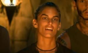 Survivor 2: H αποκάλυψη - ΣΟΚ της Μαρίνας Πήχου που αποχώρησε (vid)