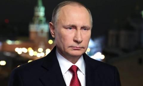 Путин станет почетным доктором греческого Пелопоннесского университета