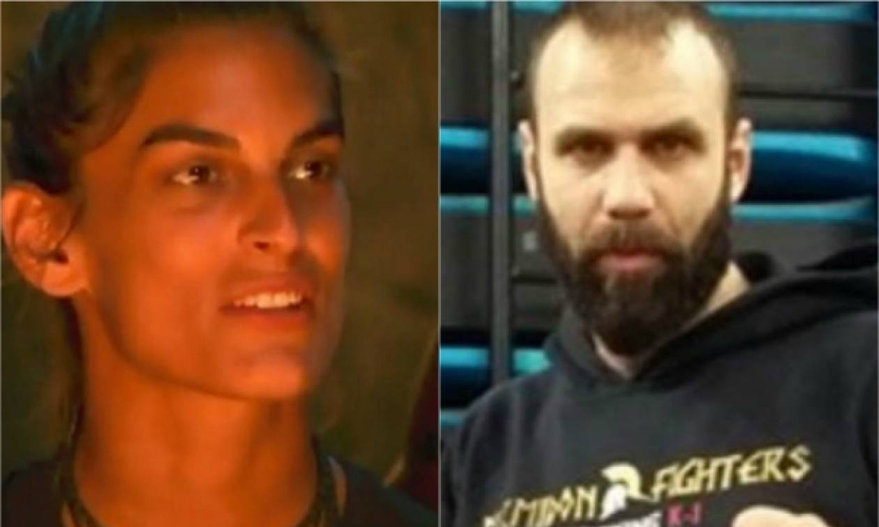 Μαρίνα Πήχου: Αυτός είναι ο σύντροφος της παίκτριας του Survivor 2 που πνίγηκε στην Ικαρία (pics)