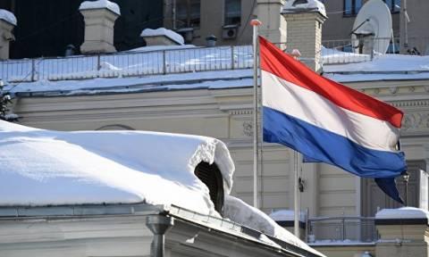 В посольство Нидерландов в Москве прислали белый порошок, сообщил источник