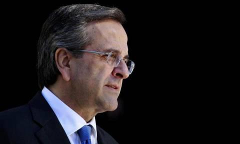 Σκάνδαλο Novartis - Μήνυση Σαμαρά κατά Τσίπρα: Με ευθύνη του στήνεται μια άθλια σκευωρία (vid)