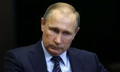 Μακελειό σε σχολείο στη Φλόριντα: Το συλλυπητήριο μήνυμα του Βλαντιμίρ Πούτιν στον Ντόναλντ Τραμπ