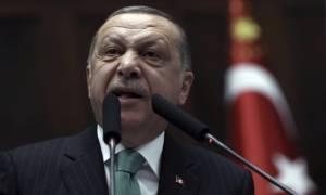 Γερμανία: Παίζει με τη φωτιά ο Ερντογάν σε Ελλάδα, Κύπρο και Συρία