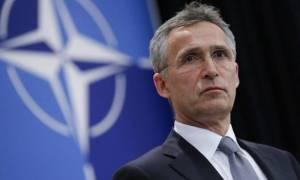 Εκκληση ΝΑΤΟ σε Ελλάδα - Tουρκία: Αποφύγετε κλιμάκωση της έντασης