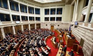 Σκάνδαλο Novartis: Συνεδρίαση-μαμούθ την Τετάρτη (21/2) στη Βουλή για την Προανακριτική Επιτροπή