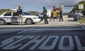 Μακελειό στη Φλόριντα: Το FBI είχε ερευνήσει απειλή σε σχολείο αλλά δεν εντόπισε τον δράστη