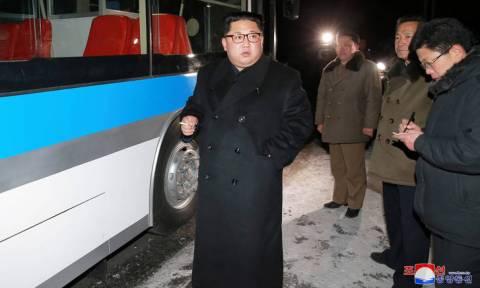 ΗΠΑ: Δεν υπάρχει σχέδιο για προληπτικό πλήγμα στη Β. Κορέα