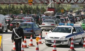 Απόκριες - Καθαρά Δευτέρα: Σε ισχύ από σήμερα (16/2) τα αυξημένα μέτρα Τροχαίας