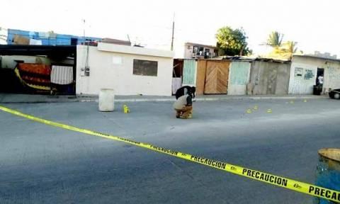 Μακελειό στο Μεξικό: Εκτελεστές εισέβαλαν σε χορό και σκότωσαν επτά ανθρώπους