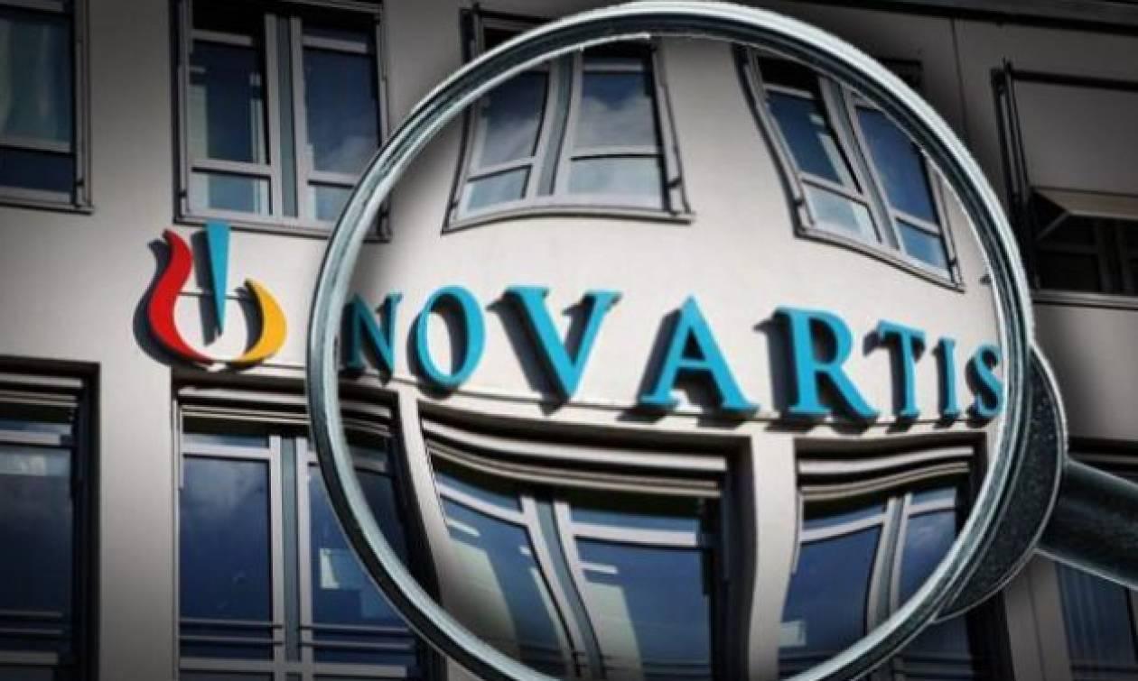 Είδηση - βόμβα: Εμπλέκουν στέλεχος της Νέας Δημοκρατίας ως προστατευόμενο μάρτυρα για Novartis