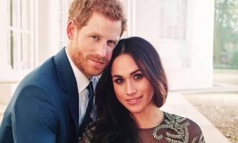 Ο πρίγκιπας Harry και η Meghan Markle γίνονται ταινία και ιδού οι πρώτες φωτό από τα γυρίσματα