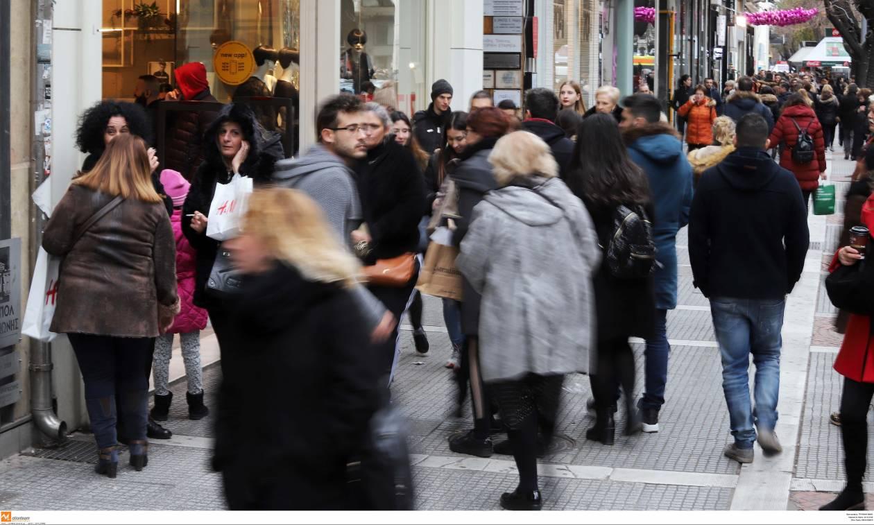 Καθαρά Δευτέρα: Δείτε πώς θα λειτουργήσουν τα καταστήματα