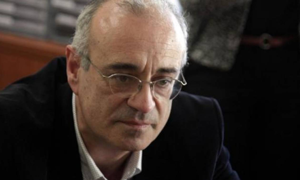 Μάρδας: Οποιαδήποτε ρήξη Ελλάδας - Τουρκίας είναι ρήξη εναντίον του ευρώ