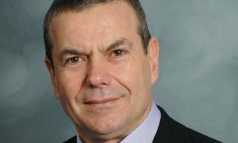Πετρόπουλος: Οφειλόμενες εισφορές του '17 μπορούν να ενταχθούν στη ρύθμιση των 12 δόσεων