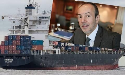 Εντοπίστηκαν 300 κιλά κοκαΐνης σε ελληνόκτητο πλοίο στη Γένοβα - Τι λέει η εταιρεία