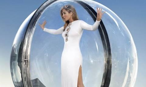 Jennifer Aniston: Χθες χώρισε, σήμερα κυκλοφορεί κάπως έτσι!
