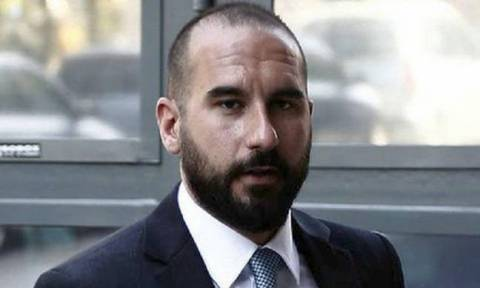 Tzanakopoulos on reaction to Turkey, lawsuit filed by Samaras