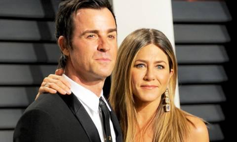 Jennifer Aniston-Justin Theroux: Πότε χώρισαν πραγματικά;