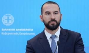 Τζανακόπουλος για Σαμαρά: Κατηγορεί τον Τσίπρα ως συμμορίτη, ξυπνώντας μνήμες εμφυλίου