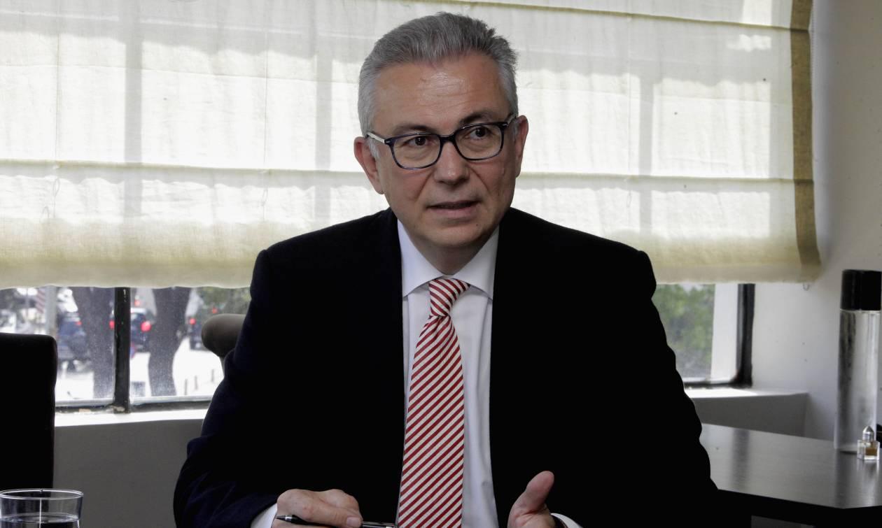 Σκάνδαλο Novartis - Ρουσόπουλος: Ο Τσίπρας δεν θα καταφέρει να διχάσει τη ΝΔ