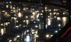 ΤΩΡΑ: Χαμός στις Εθνικές οδούς - Εγκαταλείπουν την Αθήνα οι εκδρομείς του τριημέρου
