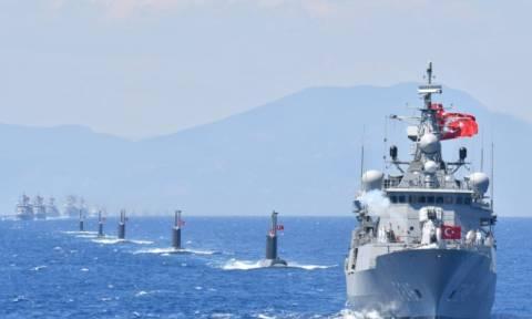 Δραματικές εξελίξεις: «Εκτός ελέγχου» η κατάσταση στην κυπριακή ΑΟΖ
