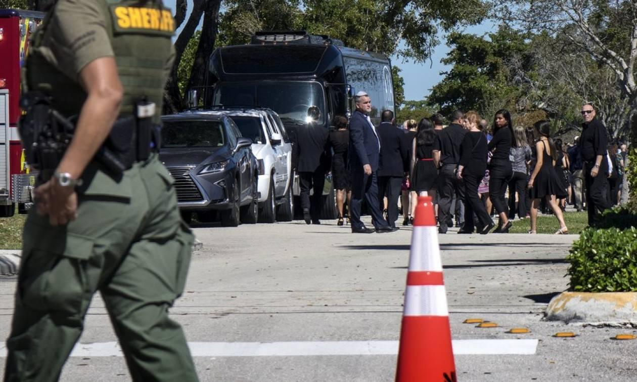 Φλόριντα: Tο FBI παραδέχεται ότι δεν διαχειρίστηκε σωστά τις πληροφορίες για τον μακελάρη