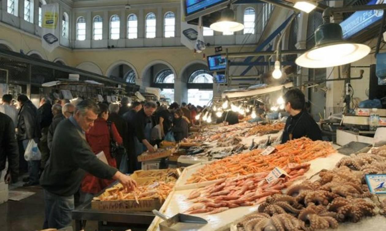 Καθαρά Δευτέρα: Πώς θα λειτουργήσει η Βαρβάκειος και η Αγορά του Ρέντη