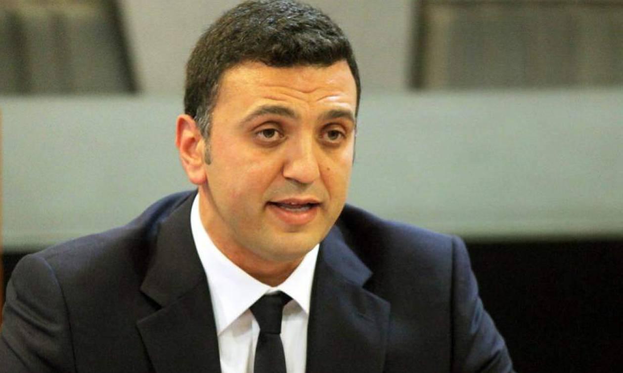 Κικίλιας: Καμία εμπιστοσύνη στην κυβέρνηση Τσίπρα – Καμμένου στα εθνικά θέματα