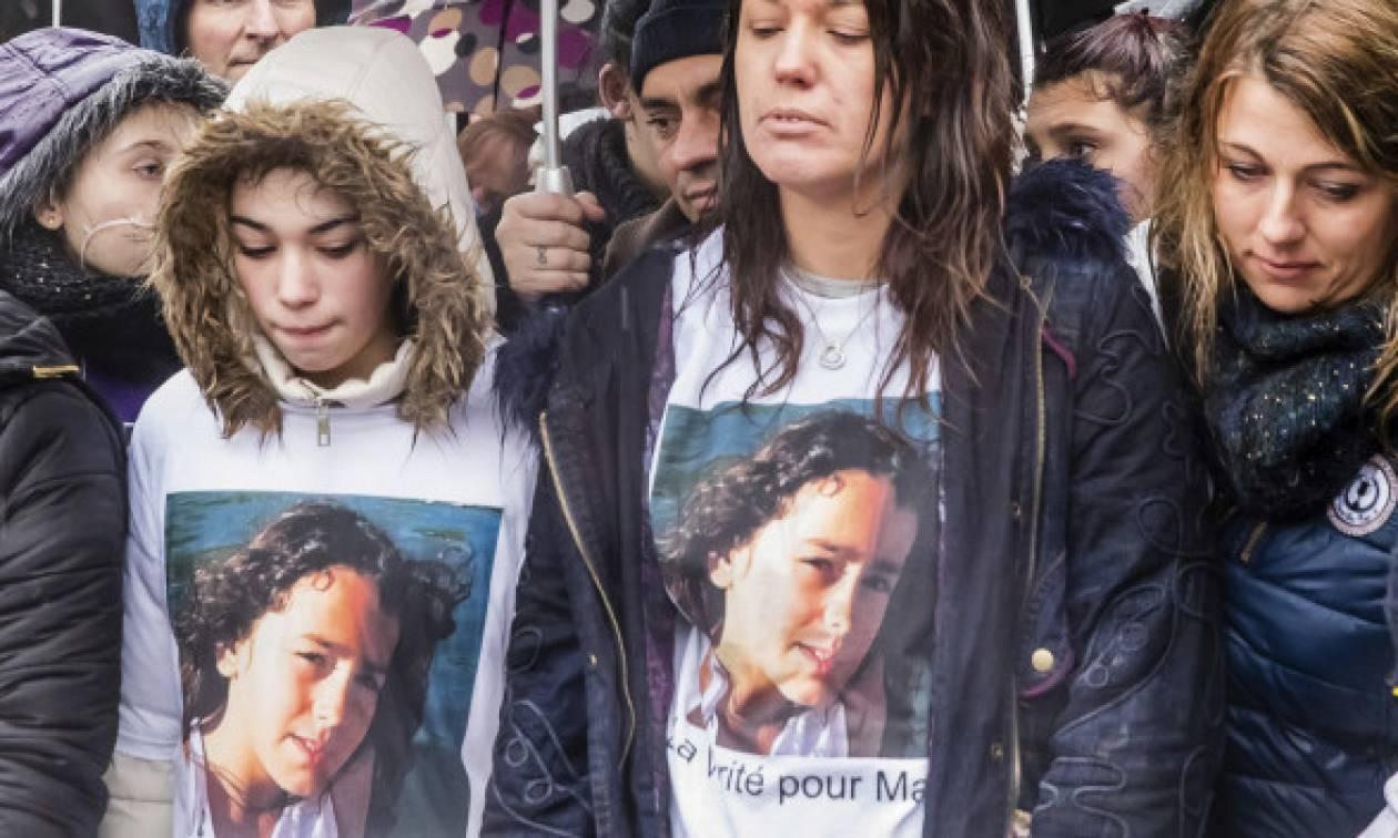 Βρέθηκαν τα λείψανα της «Μαντλίν» της Γαλλίας που είχε εξαφανιστεί τον περασμένο Αύγουστο