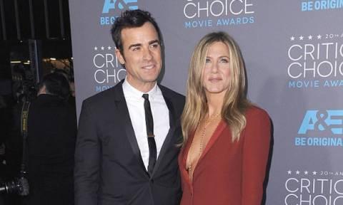 Αυτή είναι η πραγματική αιτία για τον χωρισμό Jennifer Aniston-Justin Theroux