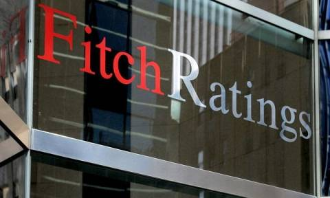 Fitch upgrades Greece's rating from B- to B