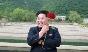 Νοτιοκορεατική «πόρτα» στην «επίθεση γοητείας» του Κιμ Γιονγκ Ουν