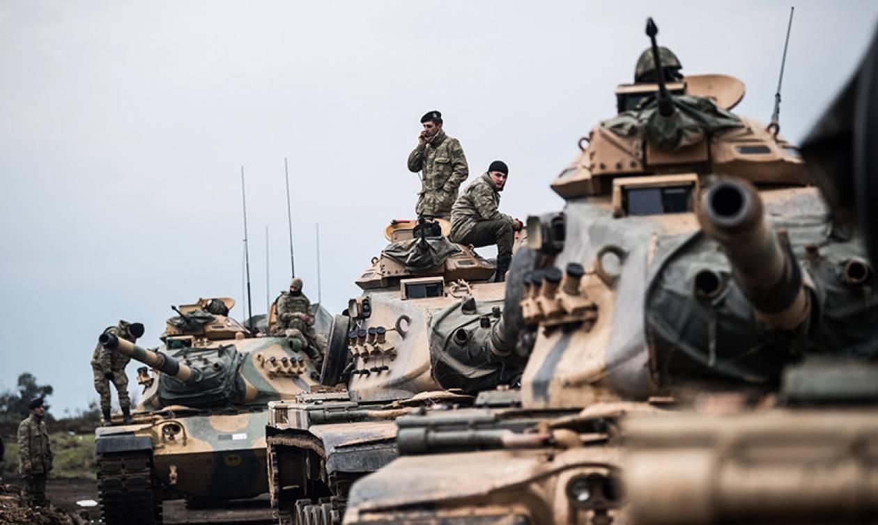 Εξοργιστικές δηλώσεις Γιλντιρίμ: Η εξόντωση των Κούρδων στη Συρία διασφαλίζει τα σύνορα του ΝΑΤΟ